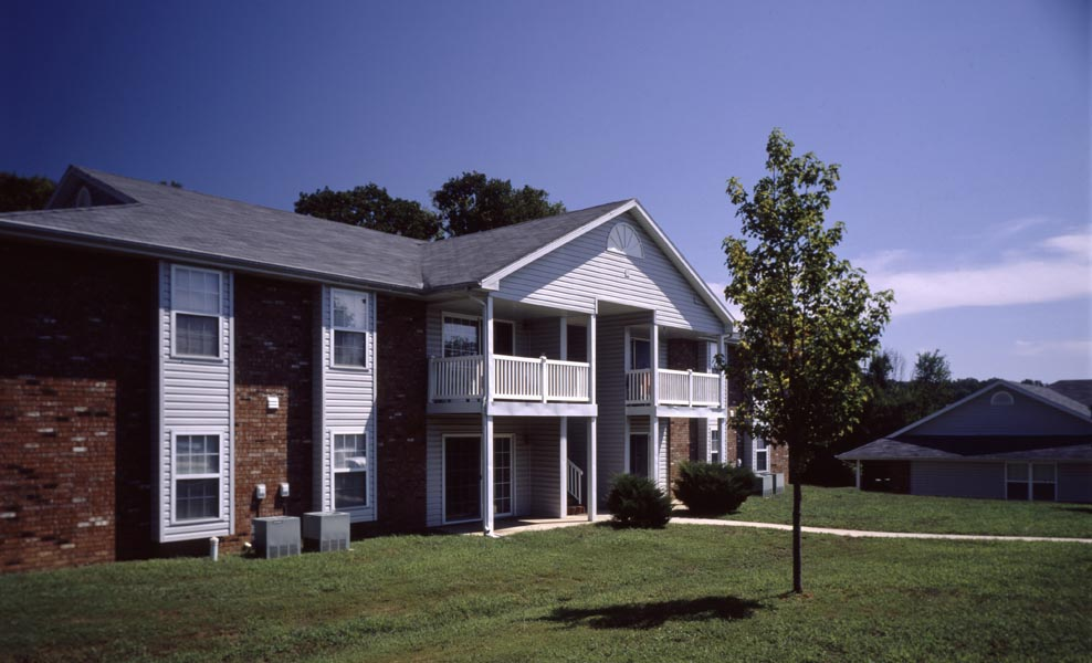 Shannon Valley Apartments