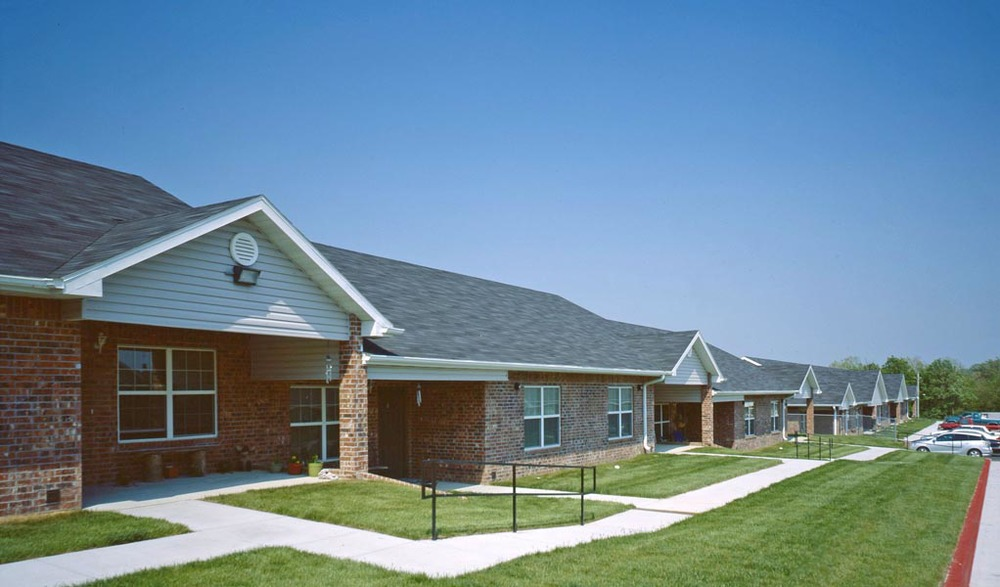 Warrensburg Senior Apartments