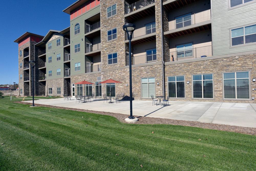 Oakshire Trails Senior Apartments
