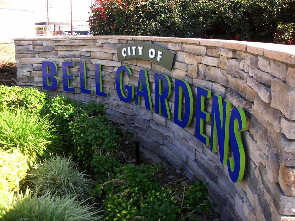 city of bell gardens graphic solutions