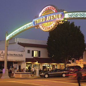Chula Vista Third Avenue Village