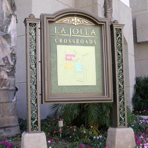 La Jolla Crossroads