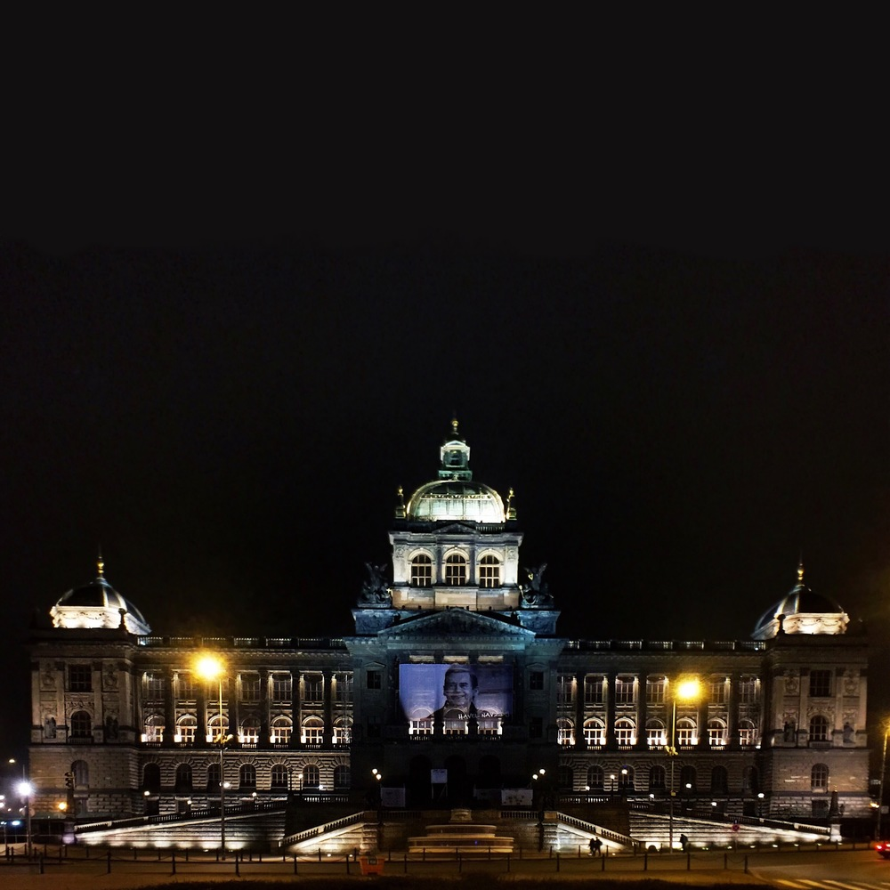National Museum | Prague; (cc) by-nc squics.com