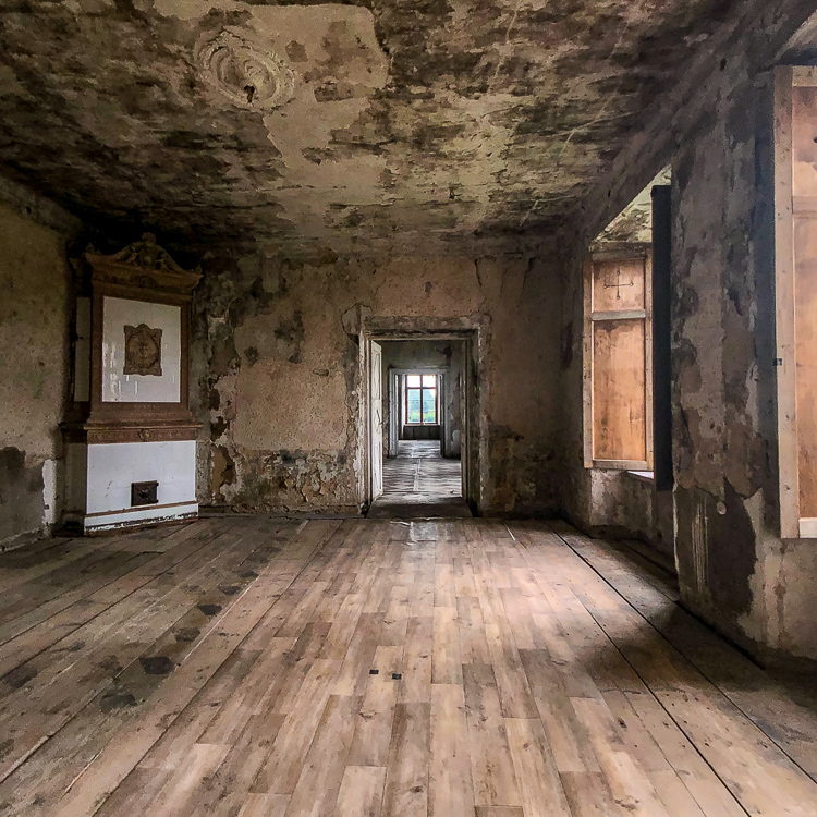 Inside Kolga Manor