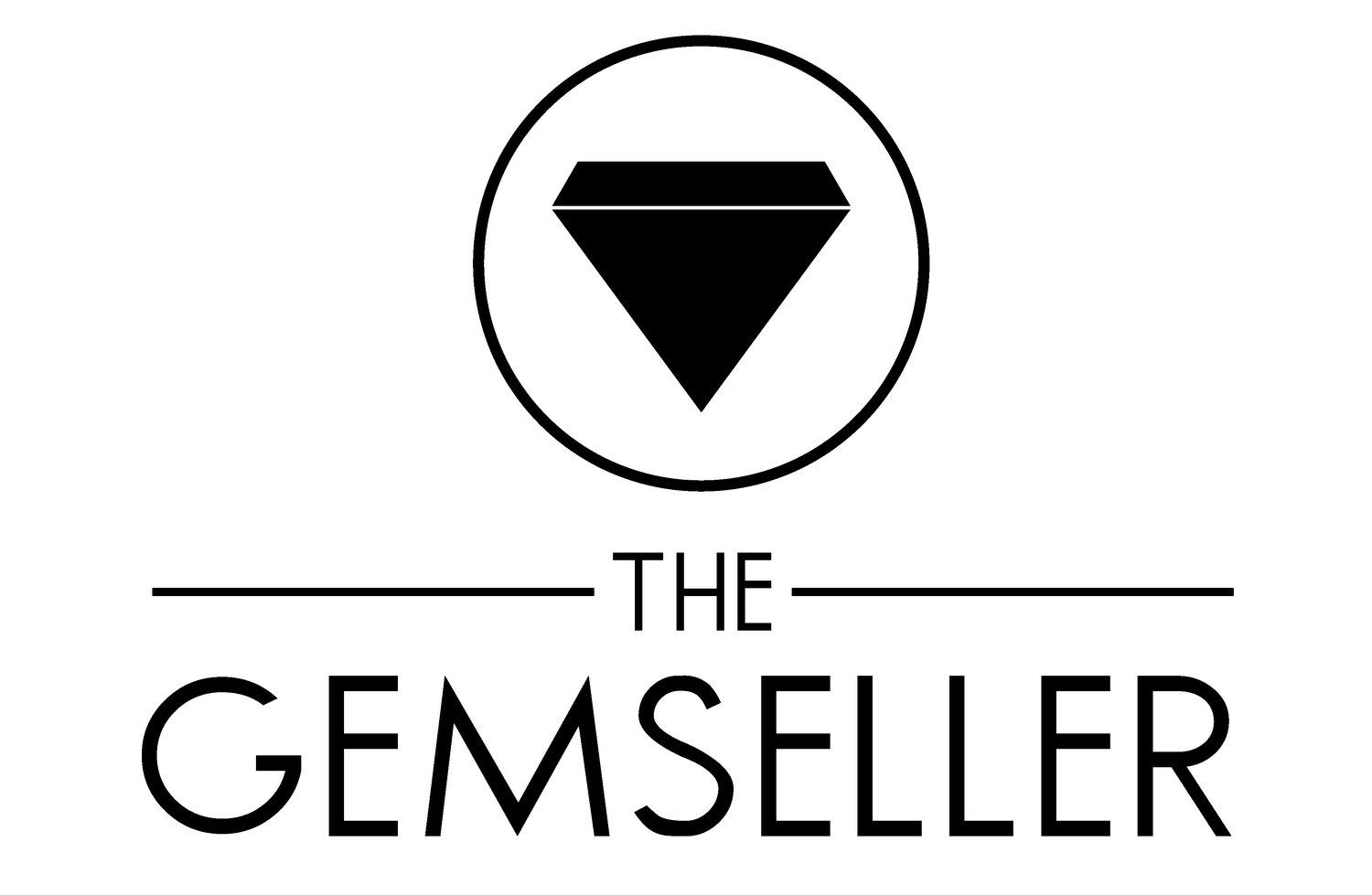 The Gem Seller