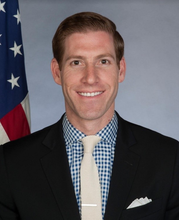 """Andy Rabens  is the Special Advisor for Global Youth Issues at the U.S. Department of State. He serves as the principal representative on global youth issues for the U.S. Government and leads efforts to coordinate and amplify youth policy and initiatives. He also serves as a senior advisor for Entrepreneurship and Innovation in the Office of the Under Secretary for Public Diplomacy and Public Affairs. Prior to joining the Department of State in 2008, Andy worked for Senator Dianne Feinstein and for the Rt. Honorable Ed Miliband in the UK Parliament. He graduated from Harvard University and holds a master's degree from the London School of Economics. Andy has received a """"Service to America Medal"""" from the Partnership for Public Service for his Middle East and North Africa youth engagement work and two Meritorious Honor Awards from the U.S. Department of State. His work has been profiled in numerous publications including the Washington Post and the U.S. Department of State's """"Faces of Diplomacy"""" exhibit. Andy is a Fellow with the New Leaders Council; a Fellow with the Truman National Security Project; an Advisor to the Millennial Action Project; and a long-time Tutor at Miner Elementary School in Washington, DC."""