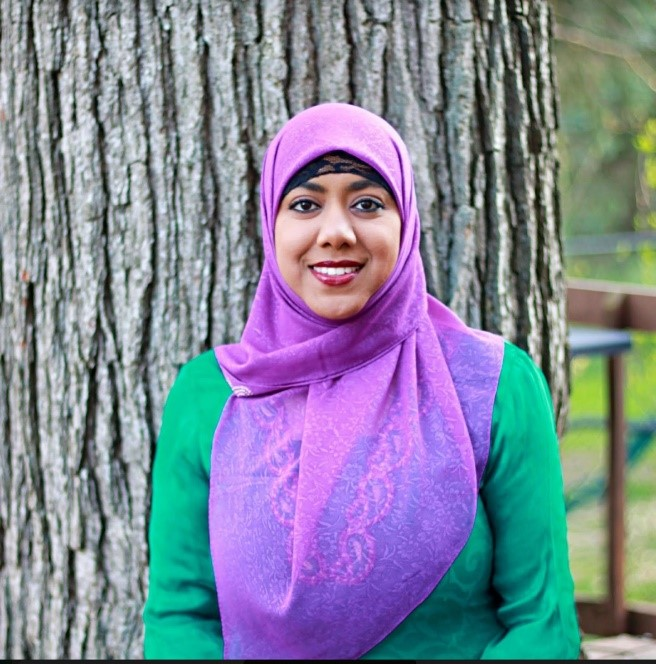 Rumana Ahmed  served in the White House since 2011 before departing in February 2017. Working in the West Wing and as a Senior Advisor to Deputy National Security Advisor Ben Rhodes, she worked on efforts to advance relations with Cuba and Laos, protect persecuted minority communities (Rohingya, Iraqi Christians, etc), promote global entrepreneurship among women and youth, and advise the President's engagements with Muslims. She organized President Obama's first mosque visit, outreach around his historic trip to Cuba, and entrepreneurship summits at the White House with Shark Tank and in Morocco for women and youth. She also worked briefly in the Office of Maryland Senator Barbara Mikulski and in the Department of Commerce.  Rumana has been a press commentator and is a frequent speaker on intersectionality, community partnerships, global engagement and national security issues.She is a co-author for an upcoming book called  West Wingers: Stories form the Dream Chasers, Change Makers and Hope Creators Inside the Obama White House (Release:September 25, Available for Pre-order  here ). Her  publication in  The Atlantic was named the top 25 most-engaged articles online of all of 2017.  A native of Maryland and daughter of Bangladeshi immigrants, Rumana is passionate about social entrepreneurship, and economic, social and political empowerment for women and marginalized communities. She loves traveling the world and learning about various cultures and histories and is currently a masters candidate at Harvard Kennedy School and a Fellow in Harvard's Center for Public Leadership.