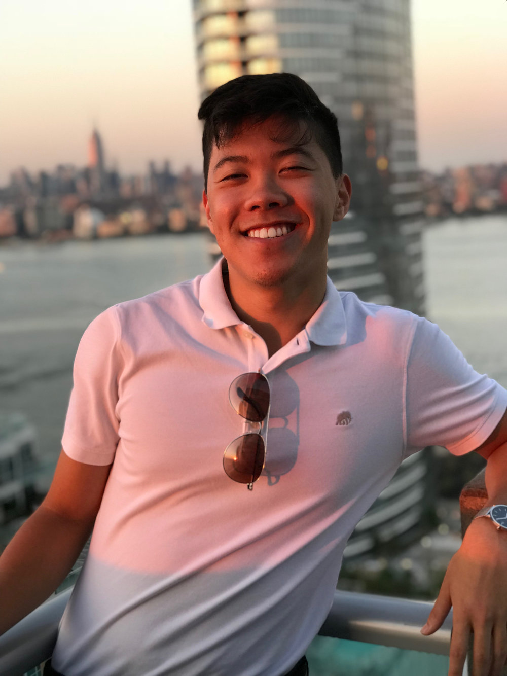 David Yu, Conference Director - David is a first-year in Ezra Stiles college from Fort Lee, New Jersey. He is interested in majoring in Economics and Cognitive Science. In his free time, David enjoys playing piano and designing buildings, houses, cars, and cities. He spent his past summer working as a surgical assistant at a dental office, where he learned the importance of not only flossing every night but also telling other people (his suitemates) to floss. At Yale, David is the captain of the Stiles IM volleyball team, and he can often be seen badgering people in the dining hall to sign up the night before games. He is also a member of the YMUN secretariat, helping to host this year's conference. Please feel free to reach out to ymuni.conference@yira.org if you have any questions about the YMUNI program!