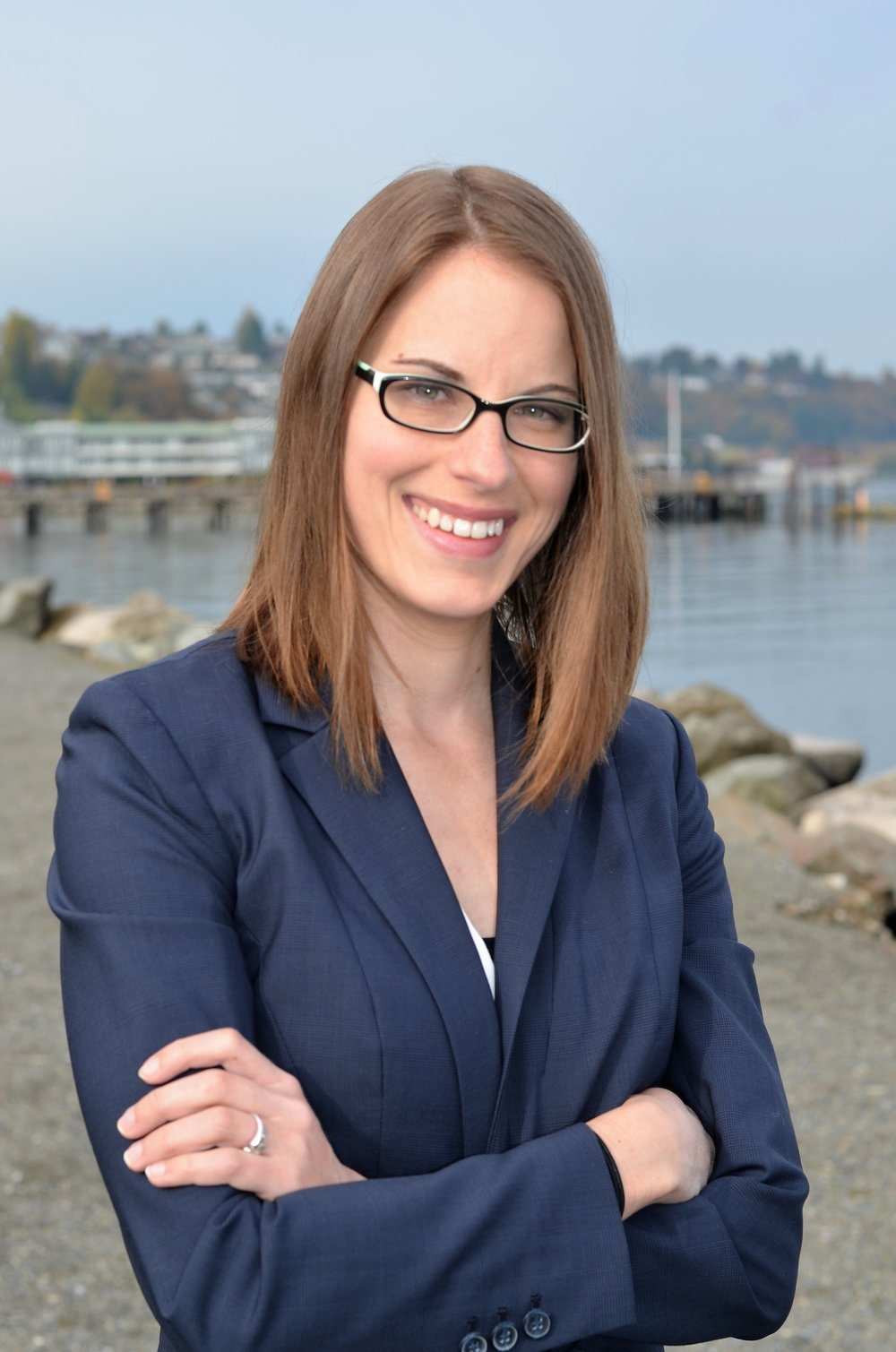 Daelyn is an attorney with our Tacoma office.