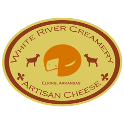 The Root sources the feta for our spiced pecan salad and also chèvre and ricotta for specials from White River Creamery.