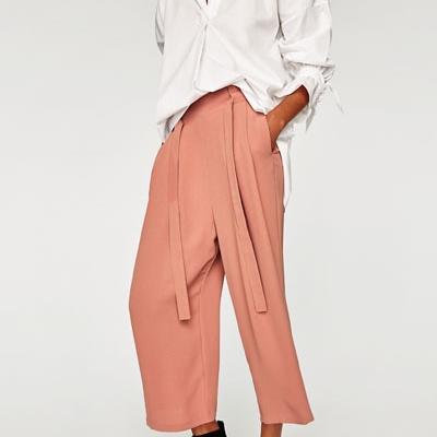 Zara Culottes $39.90