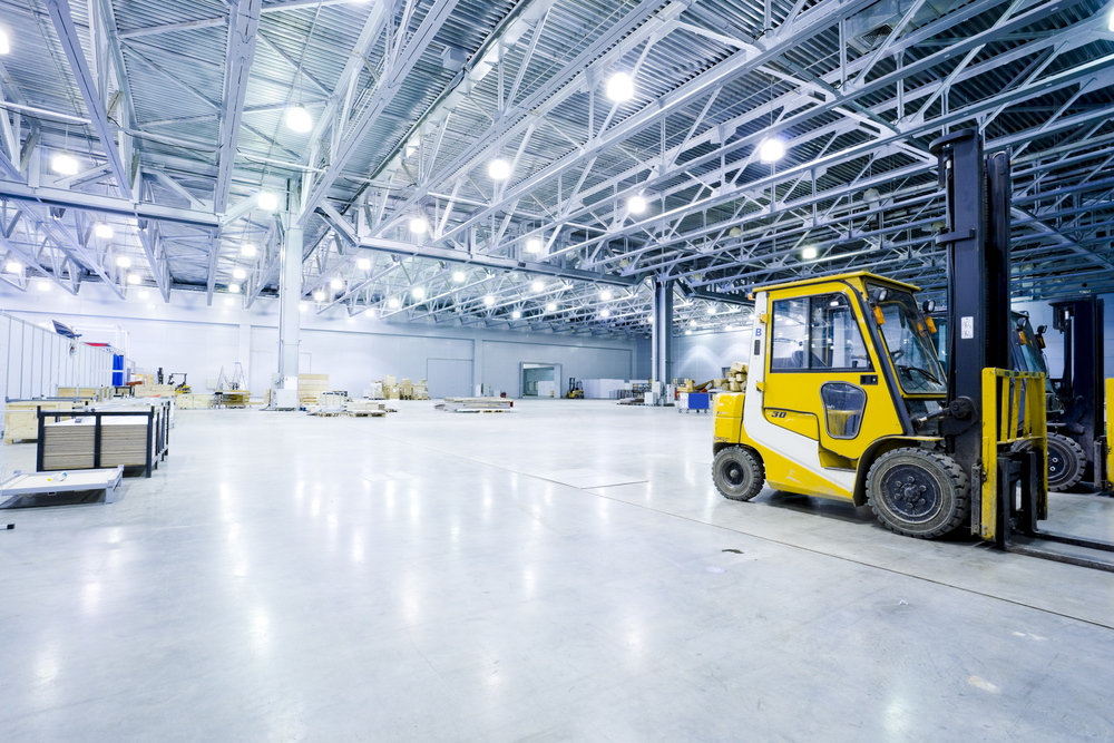 South Jersey's First-Class   Industrial Electricians    Request An Estimate