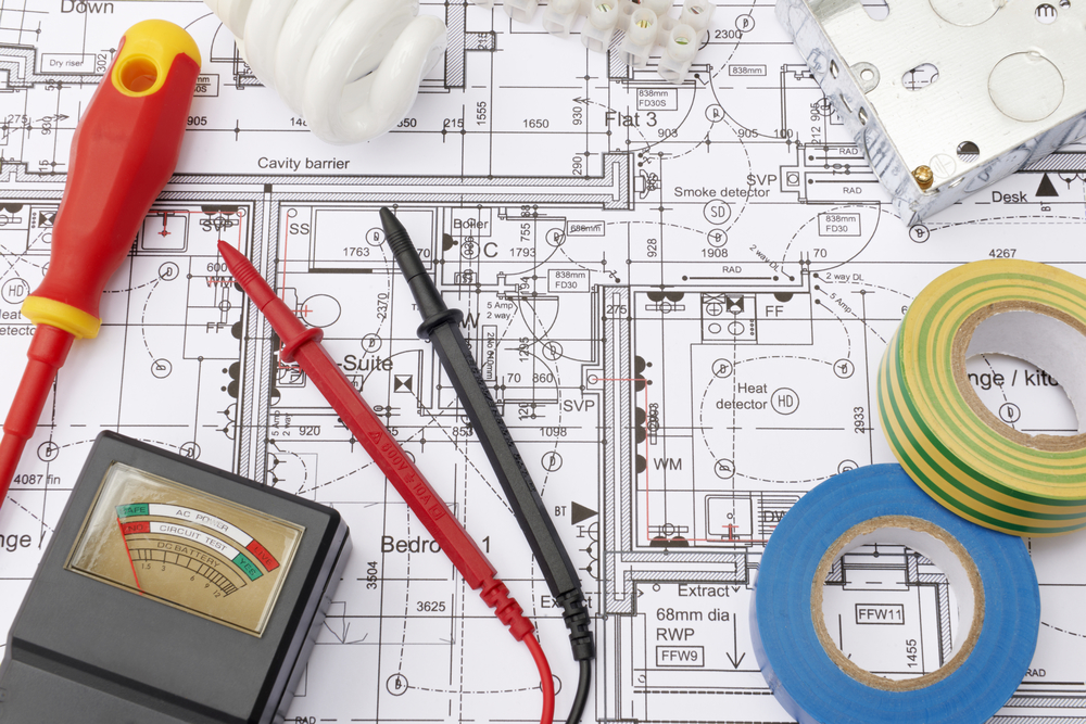 South Jersey Electrical Contractor Estimate