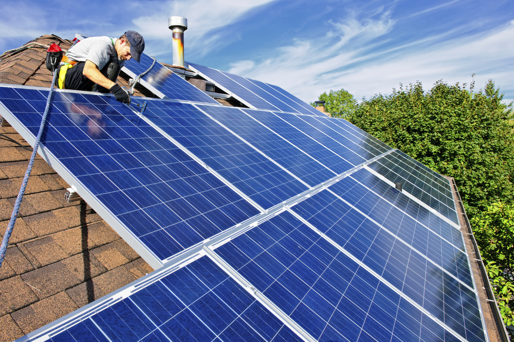 South Jersey's First-Class   Solar Electricians    Request An Estimate