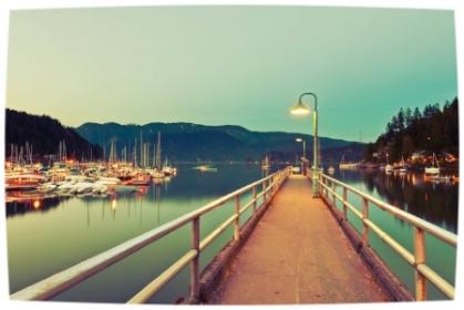 Deep Cove, BC