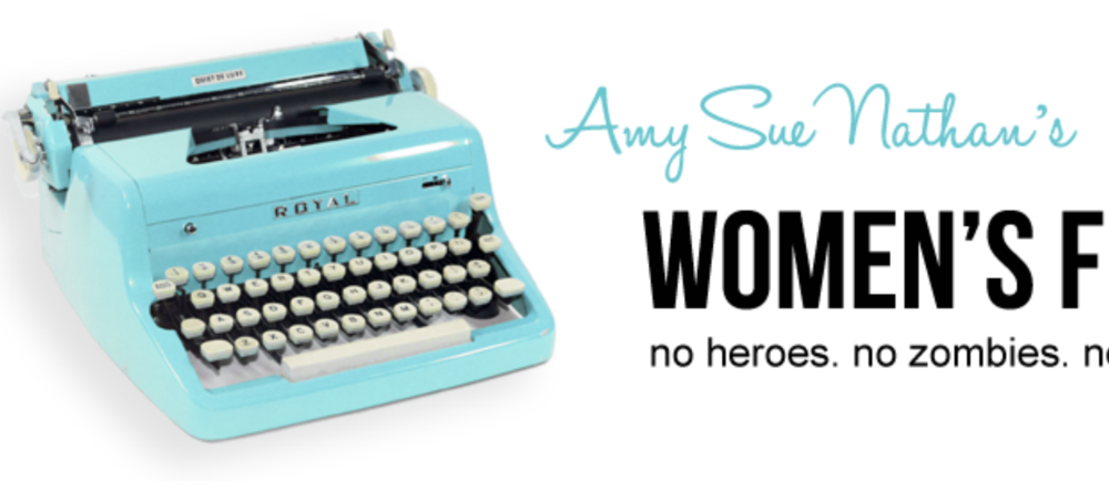 Interview on Women's Fiction Writers Blog  by Amy Sue Nathan  -