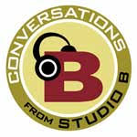 WOUB, Conversations in Studio B, Ohio University Radio Interview by historian and wet-nurse expert Jackie Wolf -