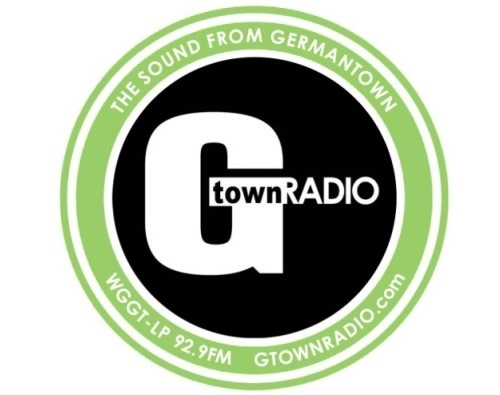Interview on G'town Radio by Ed Feldman (The fictional Lilli grew up in Germantown)  -