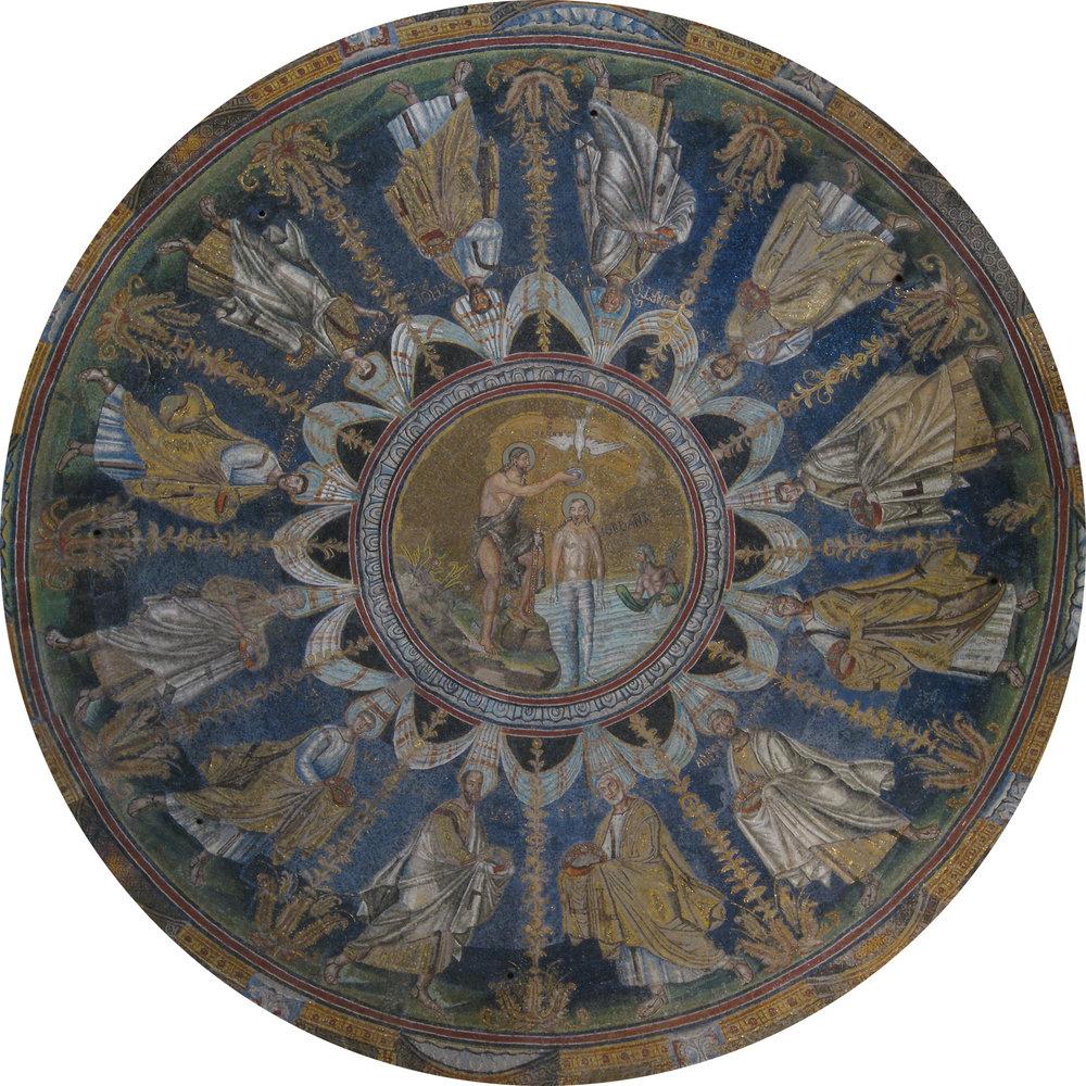 Christian Zodiac