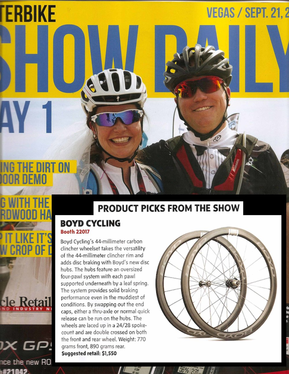 BicycleRetailer_Boyd_44mmCarbonClincher_Interbike2016.jpg