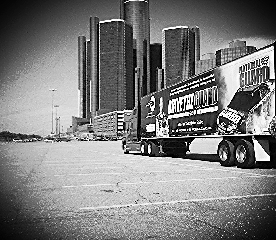 International Trucking School