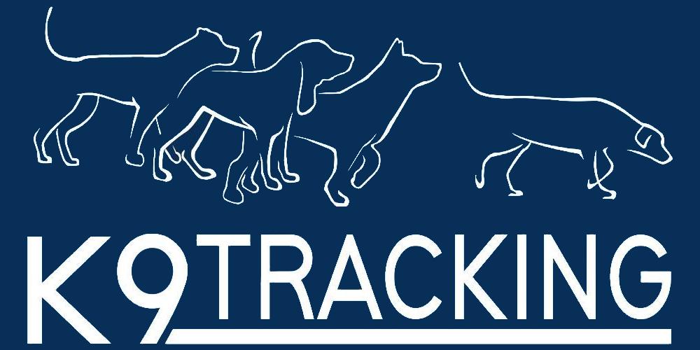 K9 Tracking Logo