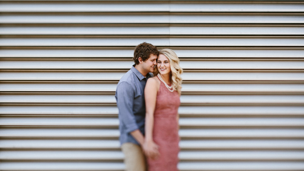 Madalyn Blake Fall Engagement Sioux Falls Wedding Photographer