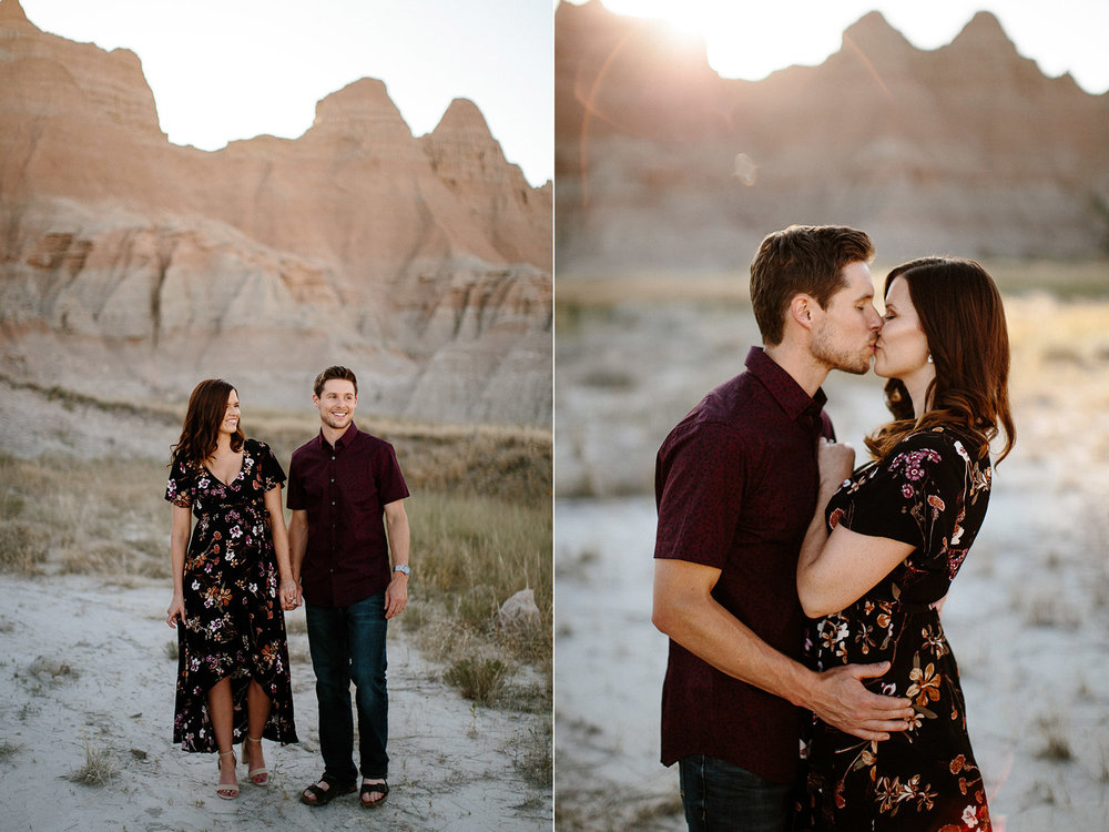 Alyssa&Forrest_Badlands_Adventure_Engagement_13.jpg