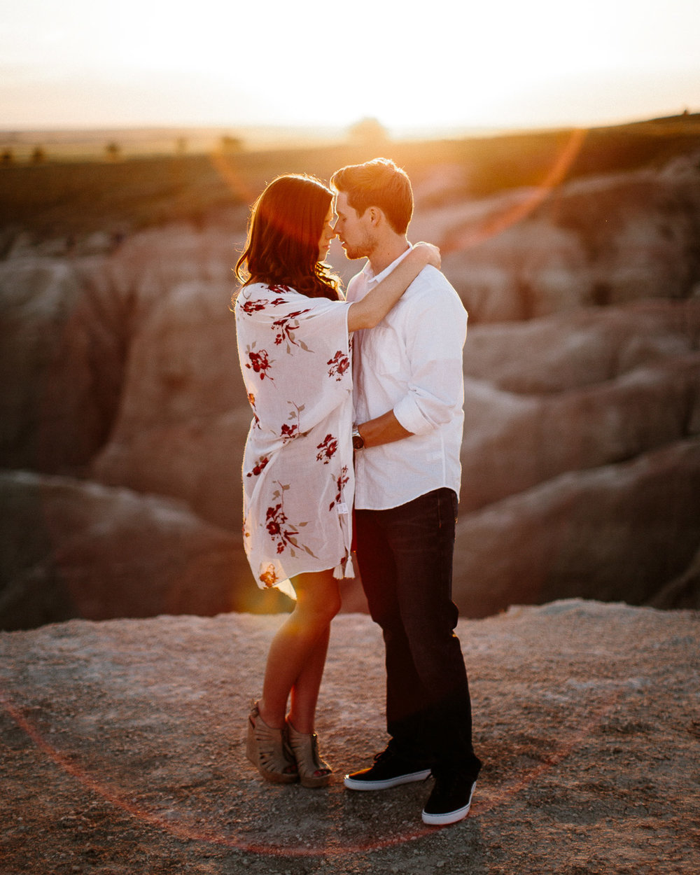 Alyssa&Forrest_Badlands_Adventure_Engagement_39.jpg
