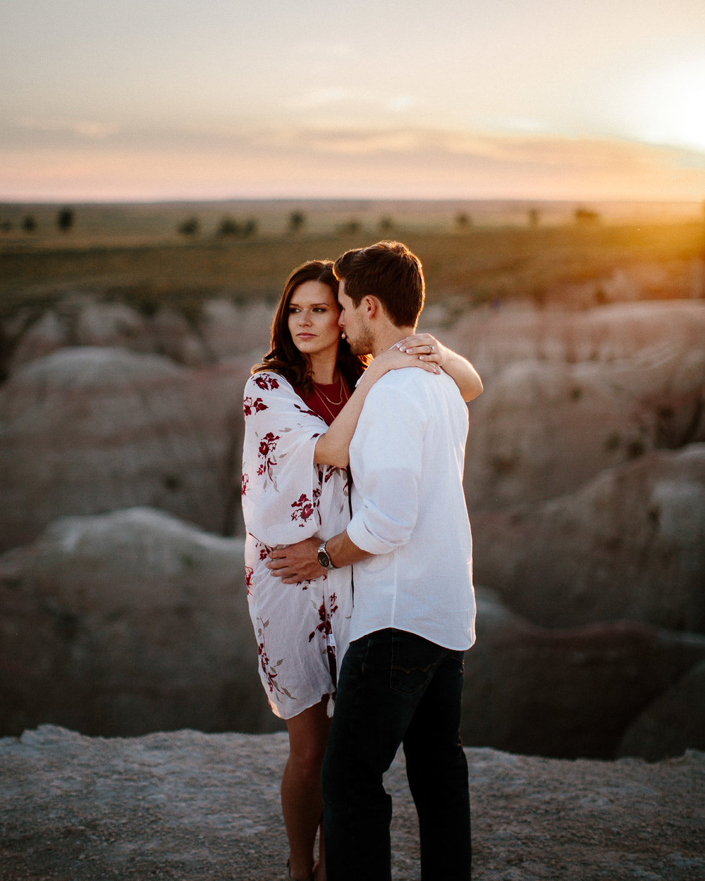 Alyssa&Forrest_Badlands_Adventure_Engagement_42.jpg