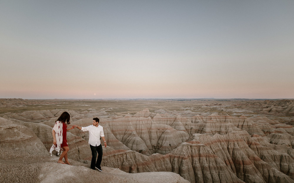 Alyssa&Forrest_Badlands_Adventure_Engagement_43.jpg