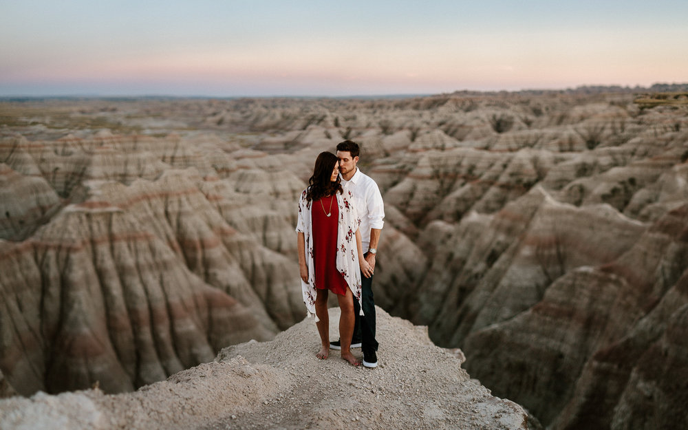 Alyssa&Forrest_Badlands_Adventure_Engagement_47.jpg