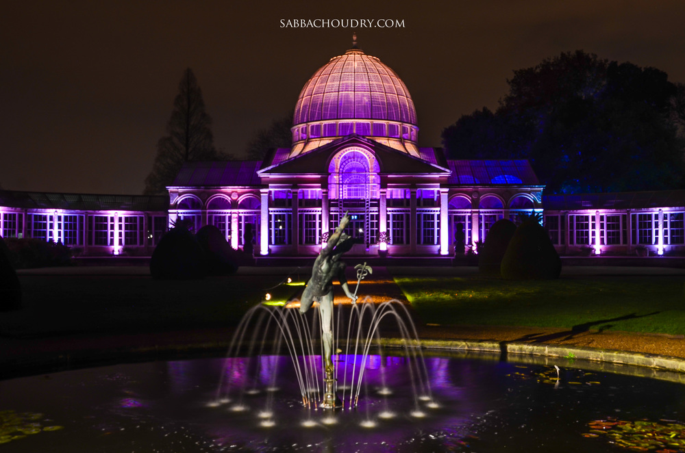 Syon Park, London, UK