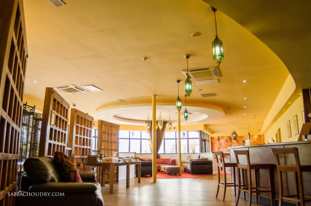 Lazaat Hotel Commercial Shoot