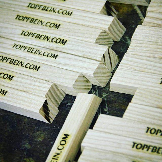 Believe it or not, we are already producing TOPFBEIN for this year Christmas time. Have a nice weekend. -  www.topfbein.com #topfbein #idea #gift #giftidea #design #urban #etsy #dawanda #vintage #food #yum #instafood #yummy #amazing #photooftheday #dawanda_de #dinner #lunch #breakfast #etsyfinds #tasty #etsyfinds #simple #foodblog #foodpic #foodpics #kitchen #tool #foodgasm #hot