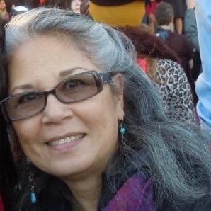 Vidda Chan   Archetypal Consultant | Bruja