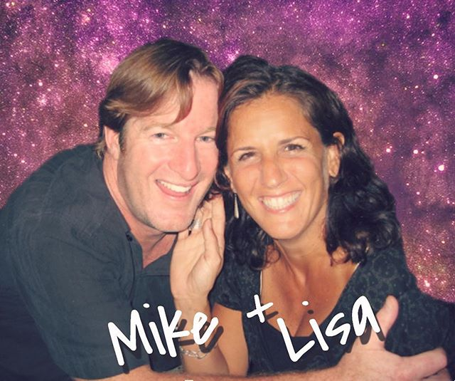"For our last #DiveIn to ❤️ #Connection meet the sweetest couple, our friends Mike and Lisa! 💏  Lisa told us, ""You think you know all there is to know about your partner, especially after a decade together, but that wasn't our case. It was our 10 year #weddinganniversary dinner, I insisted we leave our 📱 at 🏡 and slipped my new #Diveindeck in my 👜 for the evening...Uncovering new things about one another after a decade of #marriage through these cards was thrilling, to say the least.  Can't wait to see what the next 10 will bring!"" For the full scoop, DM is your email and subscribe to our newsletter 💌! (Link in bio)"