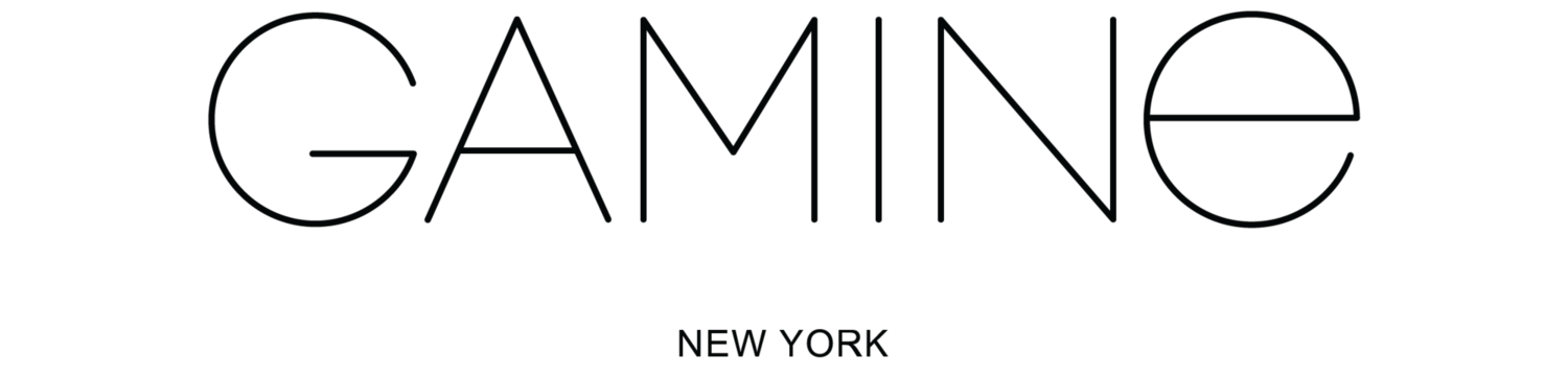 GAMINE SUNGLASSES NEW YORK