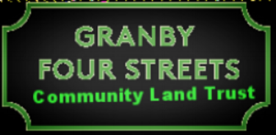 Granby Four Streets CLT