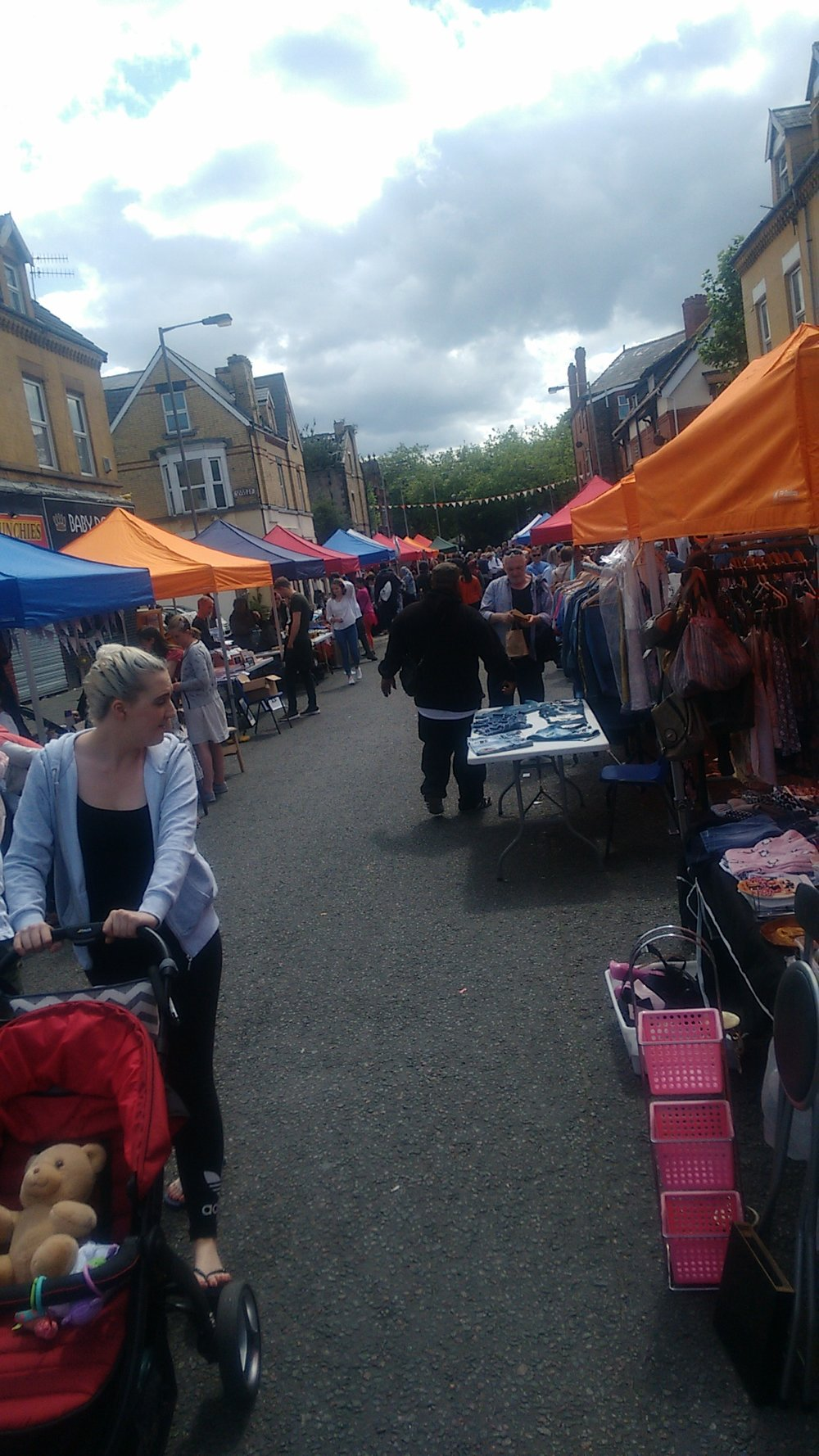 Grnaby4Street June Market
