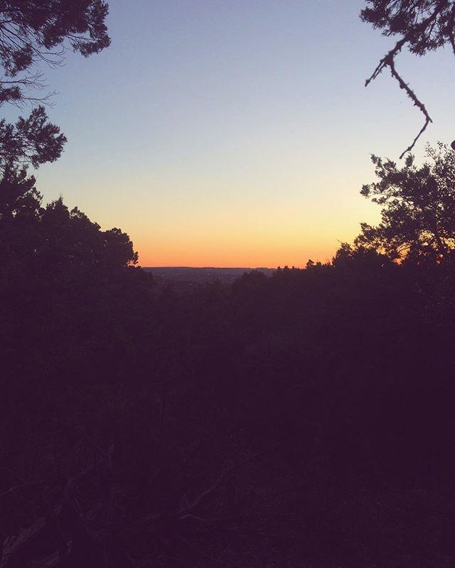 Finding serenity in Texas skies.💙✨