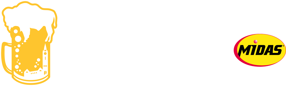 Wyoming Brewers Festival presented by Midas