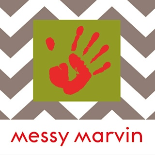 MESSY MARVIN