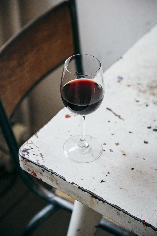 mother wine -