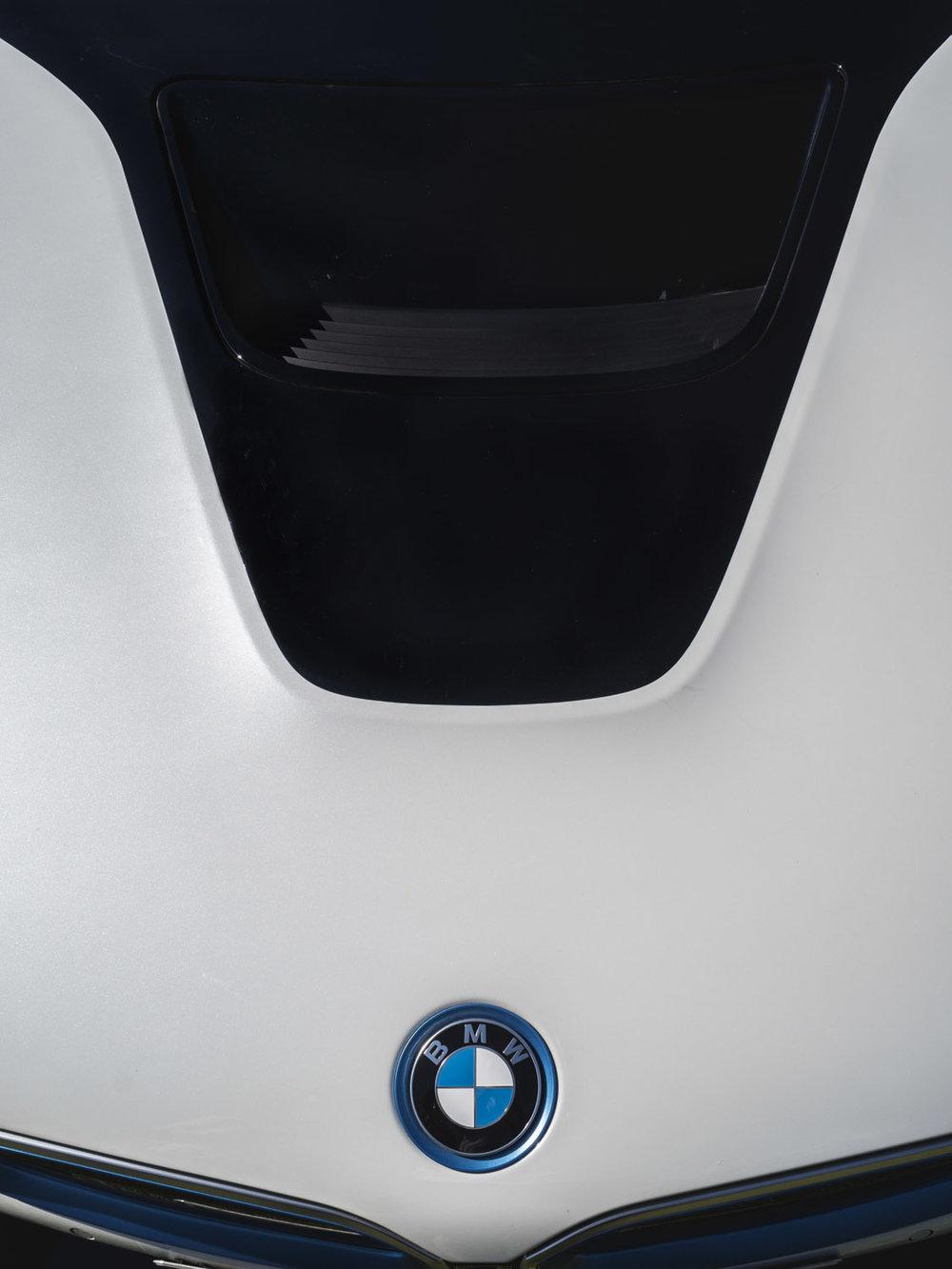 BMW I8 - Press