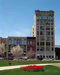 Reisch Building