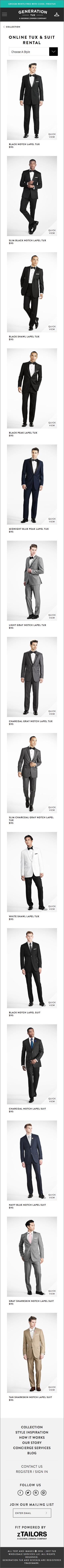 Online Tux Rentals - Rent a Suit Online | Generation Tux (20160602).png
