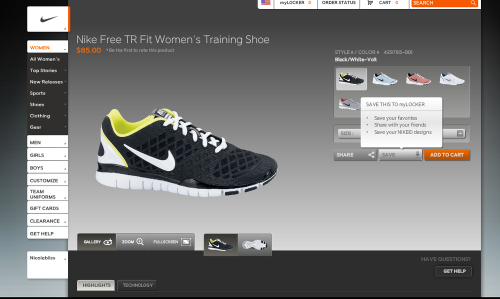 nike company case study Case study from chapter 3: nike becomes technology companyprovide a one-page summary identifying major issuesanswer case study questions 1 through 3 at the end of the case study.