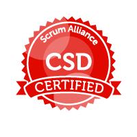 Scrum Alliance Certified Scrum Developer