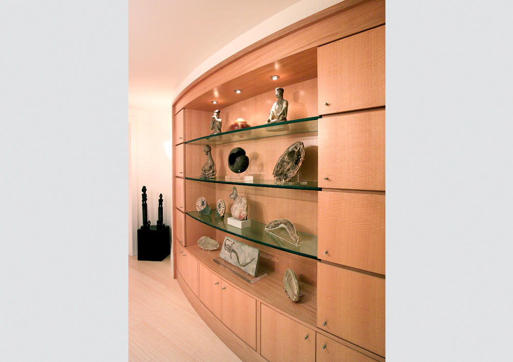 Florida Display Cabinetry